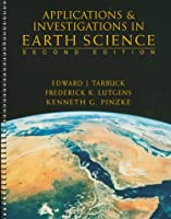 Applications & Investigations in Earth Science