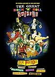 The Great Rock 'n' Roll Swindle [DVD] by Malcolm McLaren