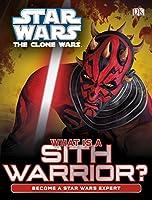 Star Wars Clone Wars What is a Sith Warrior? (Star Wars the Clone Wars)