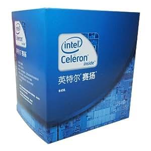 インテル Celeron G540 2.50GHz 2M LGA1155 SandyBridge BX80623G540