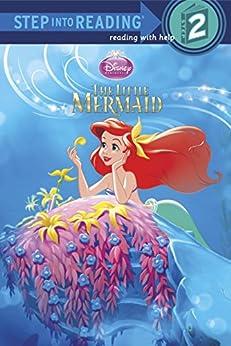 [Homberg, Ruth]のThe Little Mermaid Step into Reading (Disney Princess)