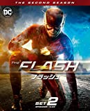 THE FLASH/フラッシュ 2ndシーズン 後半セット (13~23話収録・3枚組) [DVD]