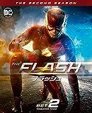 THE FLASH / フラッシュ <セカンド> 後半セット(3枚組/13~23話収録) [DVD]