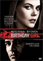 Birthday Girl [Import USA Zone 1]