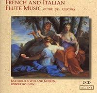 French & Italian Flute Music