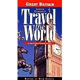 Great Britain: London Edinburgh [VHS] [Import]
