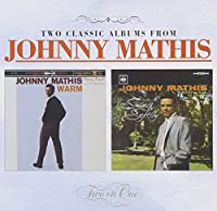 Warm & Swing Softly by JOHNNY MATHIS (1998-03-23)
