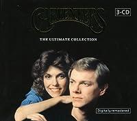 カーペンターズ The Ultimate Collection 3CD (輸入盤)JPT