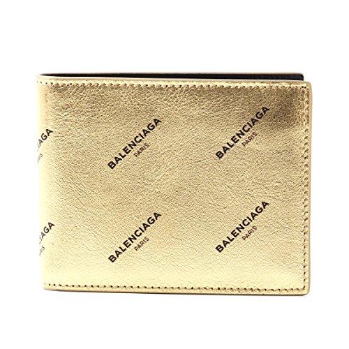 (バレンシアガ) BALENCIAGA 二つ折り 財布 ALL OVER オールオーバー [並行輸入品]