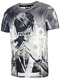 Best ヒップホップ - (ピゾフ)Pizoff メンズ Tシャツ 3D おもしろ ストリート 原宿系 ヒップホップ 軽快 Review