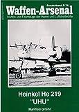 Waffen-Arsenal Heinkel He 219