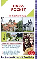 Harz-Pocket: mit Mansfeld-Suedharz