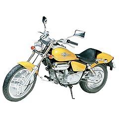 タミヤ 1/6 オートバイシリーズ No.28 ホンダ マグナ50 プラモデル 16028