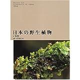 日本の野生植物―コケ