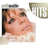 Very Best of Patti Austin: The Singles (1969-1986)
