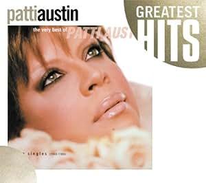 Patti Austin - The Best Of Patti Austin