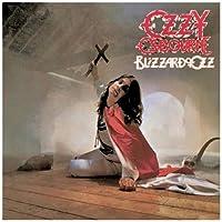 Blizzard of Ozz by Ozzy Osbourne