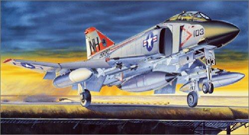 イタレリ 2642 1/48 マクダネル ダグラス F-4J ファントム II