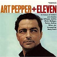Modern Jazz Classics by ART PEPPER