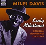Early Milestones by Davis (2006-08-01)