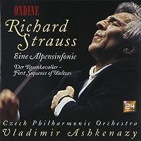 Strauss: Eine Alpensinfonie (2013-05-03)