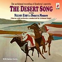 Desert Song Plus More
