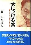 女につける薬―偏見だらけの大和撫子育成講座 (ノンブック四六版)