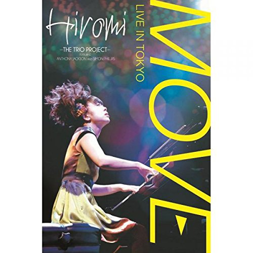 Move: Live in Tokyo [DVD] [Import]