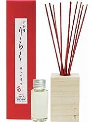 竹彩香りらくばら 50ml