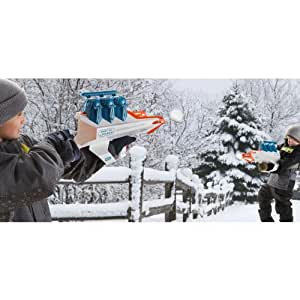 WHAM-O SnowBall Blaster by Wham-O