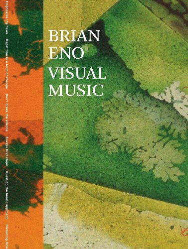 [Scoates, Christopher]のBrian Eno: Visual Music (English Edition)