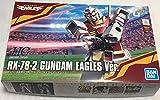 楽天イーグルス×機動戦士ガンダムHG 1/144 RX-78-2 GUNDAM EAGLES Ver.