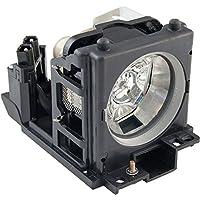 Hitachi cp-x440、cp-x443、cp-x444、cp-x445ランプcpx440lamp ( dt00691)