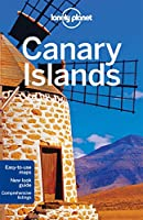 Canary Islands 6 (Lonely Planet)