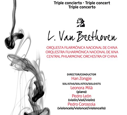Beethoven: Triple Concerto