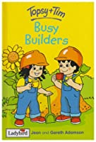 Topsy And Time Busy Builders