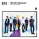 FAKE LOVE/Airplane pt.2(初回限定盤A)
