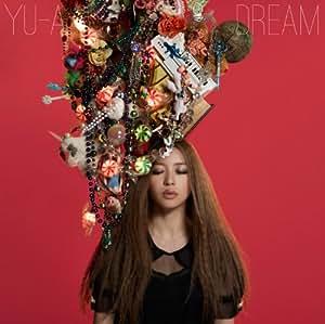DREAM 【初回限定盤】(DVD付)