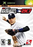 Major League Baseball 2K7 - Xbox [並行輸入品]