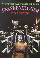Frankenhooker [DVD] [Import]