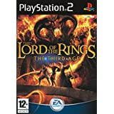 Lord of the Rings: The Third Age (PS2)