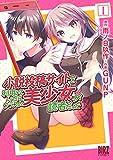 小説投稿サイトを利用していたら、クラスの美少女が読者だった (1) (バーズコミックス)