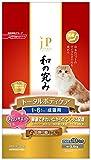 ジェーピースタイル 和の究み トータルボディケア きれいサポート 1〜6歳までの成猫用 2.5kg(小分け250gx10パック入)