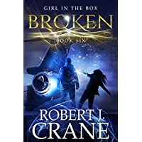 Broken (The Girl in the Box Book 6) (English Edition)
