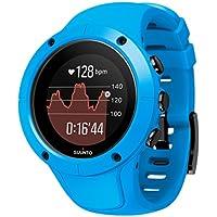 スント(SUUNTO) 腕時計 スパルタン トレーナー リストHR 5気圧防水 GPS 心拍/速度/距離/高度計測 [日本正規品 メーカー保証2年]