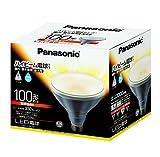 パナソニック LED電球 口金直径26mm  電球100W相当 電球色相当(13.0W) ハイビーム電球タイプ 密閉形器具対応 LDR13LWW