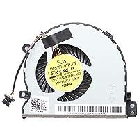 ノートパソコンCPU冷却ファン適用する DellL Latitude E3550 DFS501105PQ0T FFG8 P/N:K32JH-A00