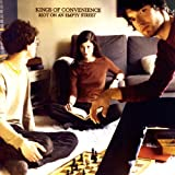 Riot On An Empty Street by Kings Of Convenience (2004-07-27)