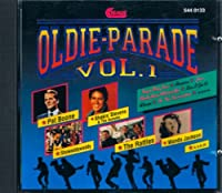 Oldie Parade Vol. 1 (Cosmus 544 0133)