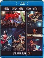 Live in Milan 2017 [Blu-ray]